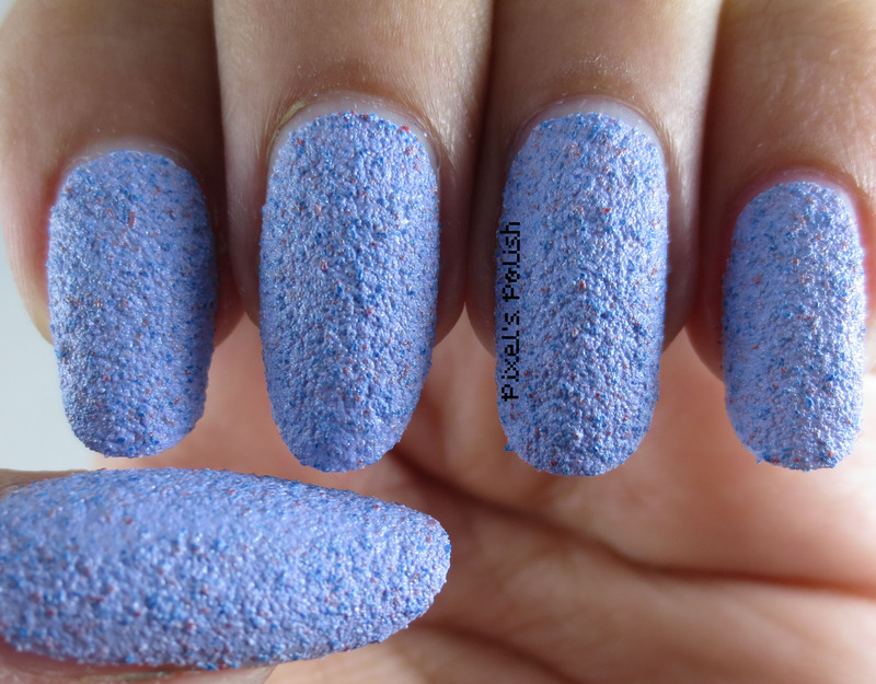 Nicole by OPI I'm Stucco On You Swatch by Pixel's Polish