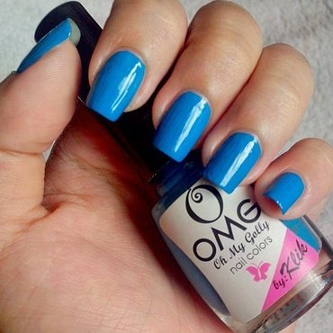 OMG Atlantis Swatch by Judy Ann Chio