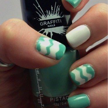 Eyelash inspired nails 2 thumb370f