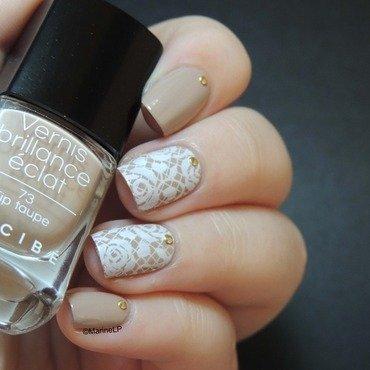 Lace nails  1  thumb370f