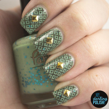 The never ending pile challenge stamping nail art 4 thumb370f