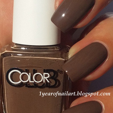 Swatch color club paris in love 1041 fondue  for two thumb370f