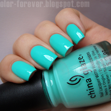 China glaze too yacht to handle thumb370f