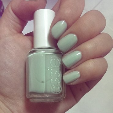 Essie Fashion Playground Swatch by JingTing Jaslynn