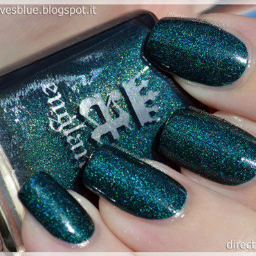 a-england Saint George Swatch by MiseryLovesBlue