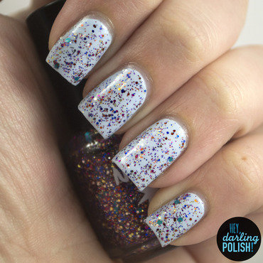 Zoya Blu and Northern Star Polish Enigmatic Doctor S Swatch by Marisa  Cavanaugh