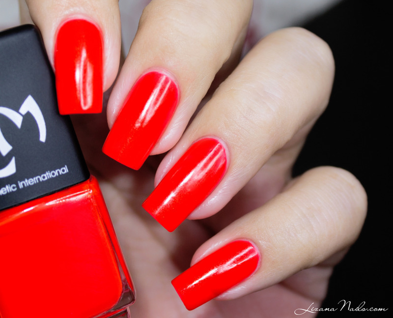 LMcosmetic San Francisco Swatch by Lizana Nails - Nailpolis: Museum ...