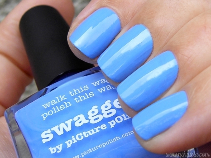 piCture pOlish swagger Swatch by nihrida