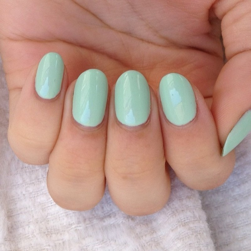 Revlon Jaded Swatch by Kasey Campa