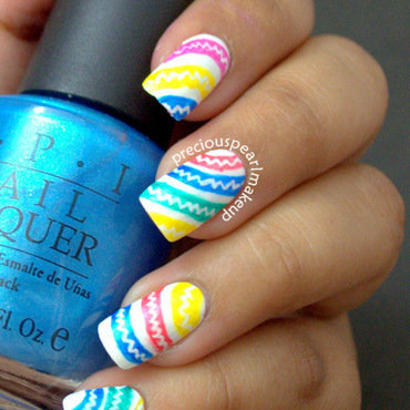 Summer nail art 2 001 thumb370f