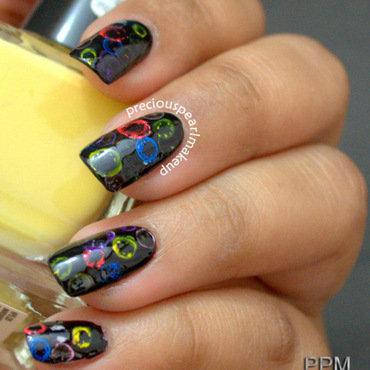 Water color nail art 4 001 thumb370f