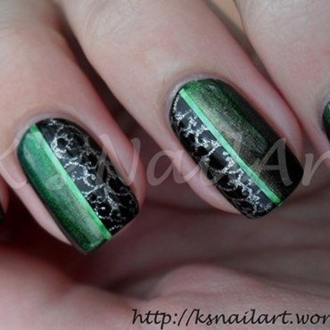 Emerald nails 1 thumb370f