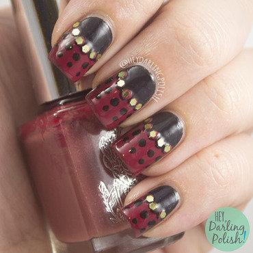 The never ending pile challenge nail art 2 thumb370f