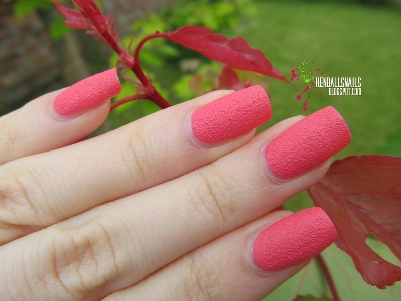Wibo Candy Shop 2 Swatch by Julia Friedel