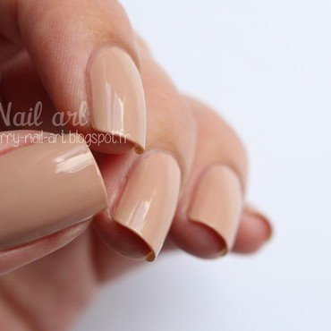 Vernis city color auchan beige naturel thumb370f