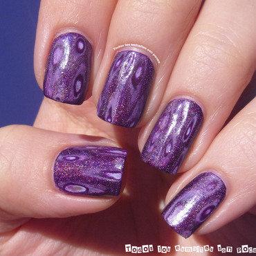 Reto orquide radiante semana8 acid wash nails 3 thumb370f