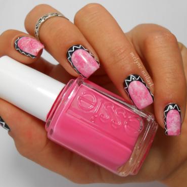 Nail art framed nails 7 c thumb370f