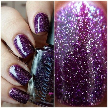 Colors by Llarowe Orion Swatch by Minieh