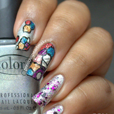 Stained glass nail art 3 001 thumb370f