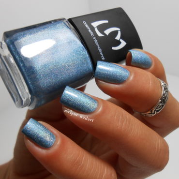Lm cosmetic nunki  collection holo space world 7 c thumb370f