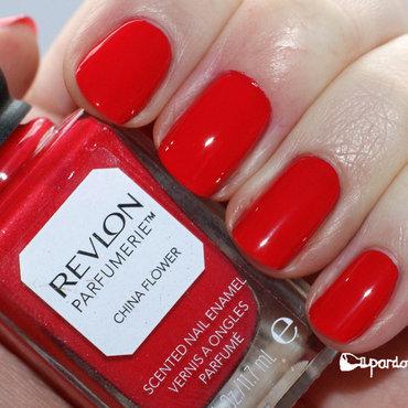 Revlon China Flower Swatch by Pardon My Nails