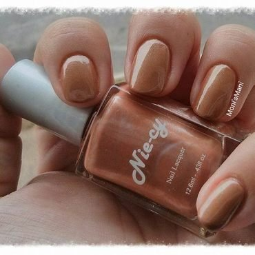 Nie cy brownstone bottle swatch thumb370f