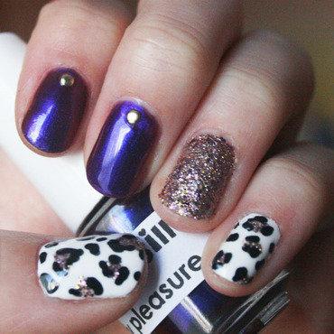 Leopard print thumb370f