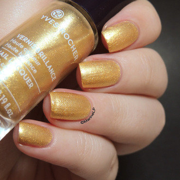 Yves rocher collection  t  2014 vernis brillance dor  thumb370f