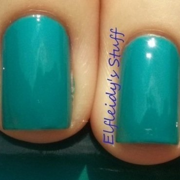 OPI Fly Swatch by Jenette Maitland-Tomblin