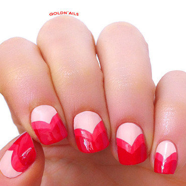 Valentine s day nails1a thumb370f