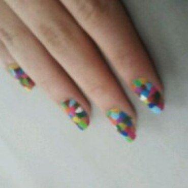 go quirky nail art by diksha