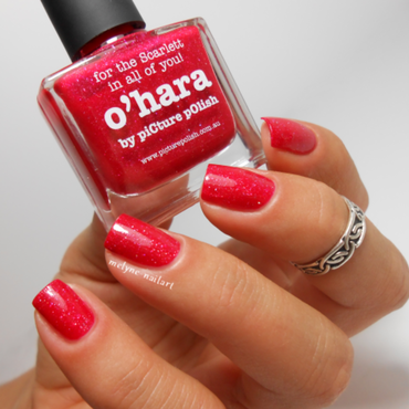 Picture polish o hara 3 c thumb370f