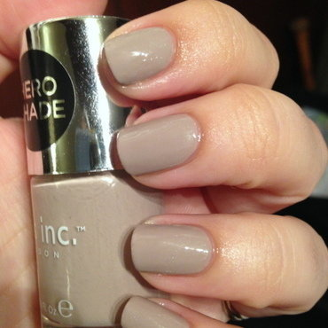 Nails Inc Porchester Square Swatch by Nicole