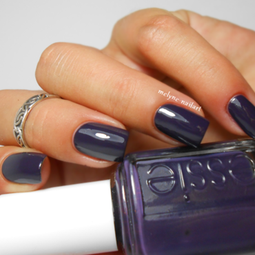 Essie Under The Twilight, Resort Fling Collection Swatch by melyne nailart