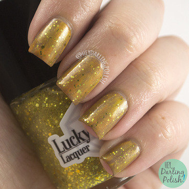 The never ending pile challenge gold glitter 4 thumb370f