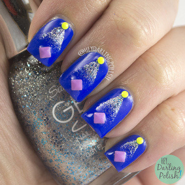 Golden oldie thursdays blue glitter gradient 4 thumb370f