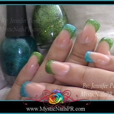 Sinful Colors Call You Later Swatch by Jennifer Perez ♥ Mystic Nails