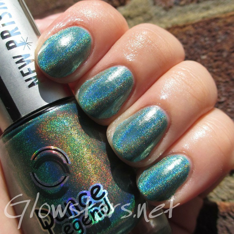 Dance Legend Android Swatch by Vic 'Glowstars' Pires