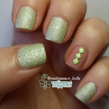 Rimmel Sweetie Crush Fizzy Applelicious Swatch by Isabella