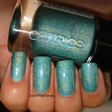 Catrice Holo in One Swatch by IntensePolishTherapy Anita
