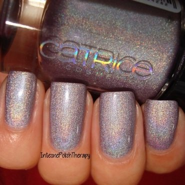 Catrice Plum Me Up Scotty Swatch by IntensePolishTherapy Anita