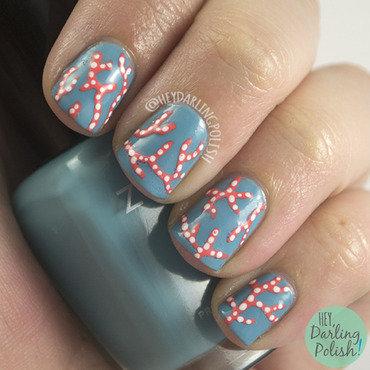 Oh mon dieu sea coral nail art 4 thumb370f