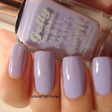 Barry M Prickly Pear Swatch by IntensePolishTherapy Anita