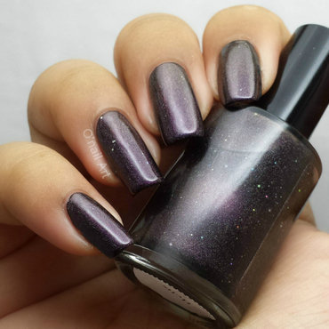 Colores De Carol Helix Swatch by OnailArt