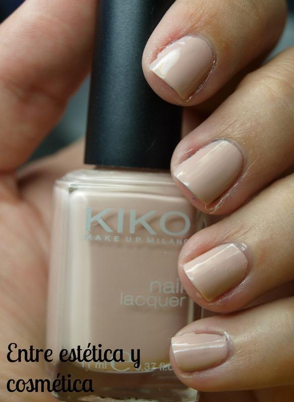 Kiko 372 Swatch by MartaRuso