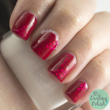 Oh mon dieu red jelly nail art 2 thumb370f