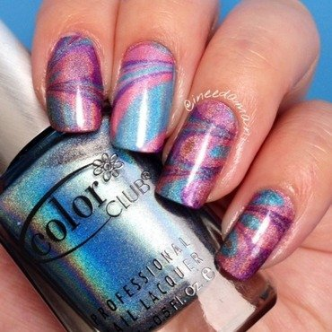 Color 20club 20holo 20water 20marble 20nails thumb370f