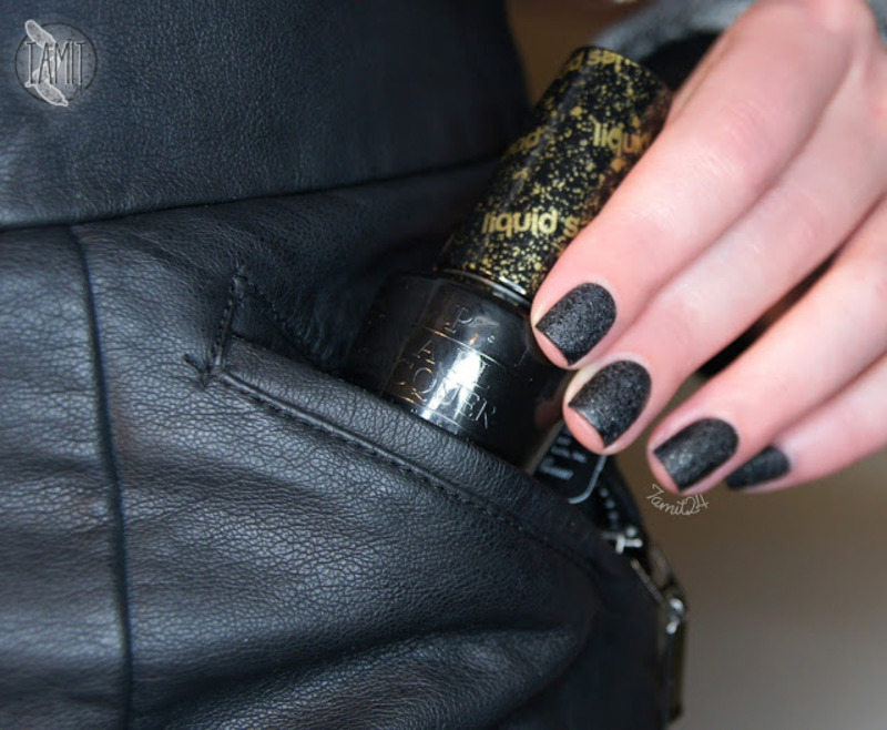 OPI Emotions Swatch by Paulina