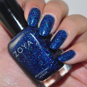 Zoya Dream Swatch by Ramy Ang