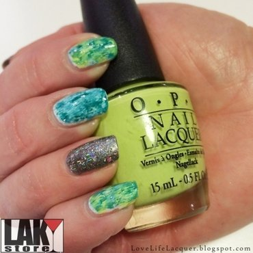 Faby opi nailart technique thumb370f